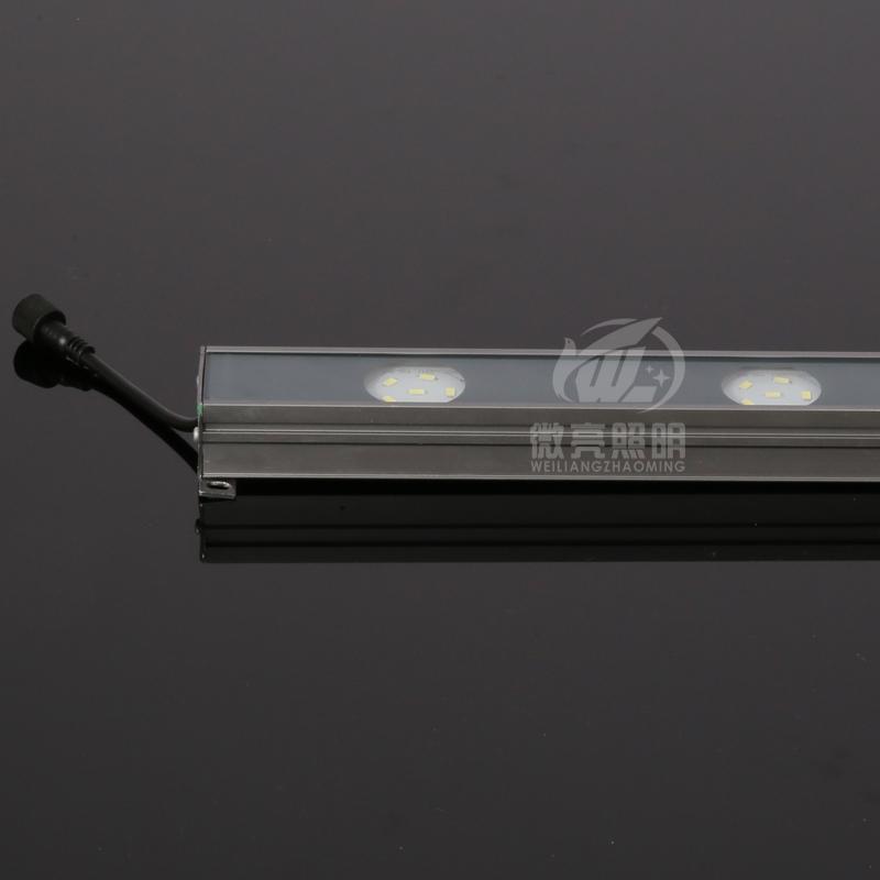 LED點光源線條燈4522
