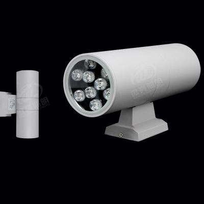 LED雙頭壁燈