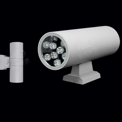LED双头壁灯