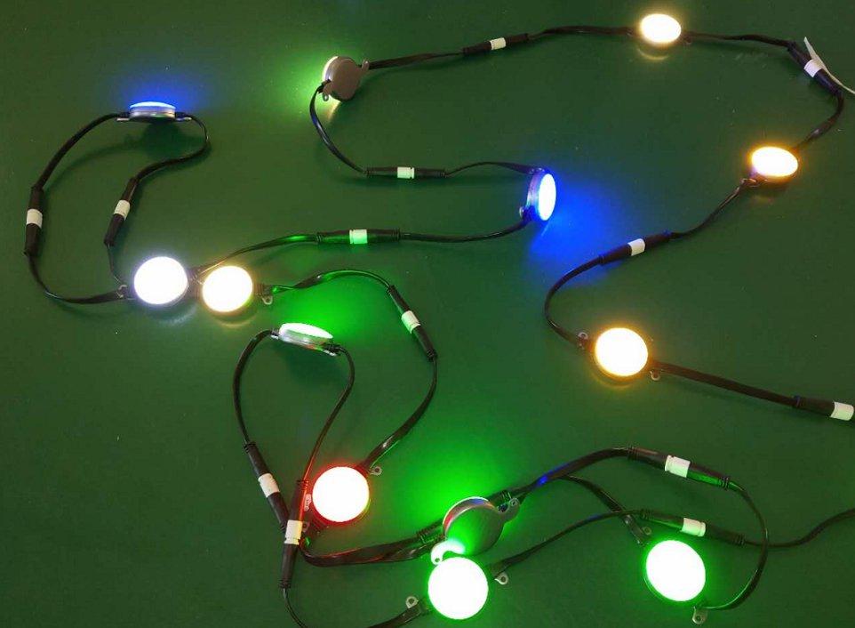 LED點光源5320