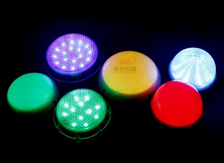 LED点光源03S