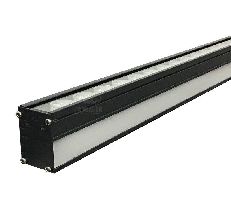 LED洗墙灯3050