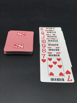 扑克牌定做找广州扑克牌厂家【YUHUA】