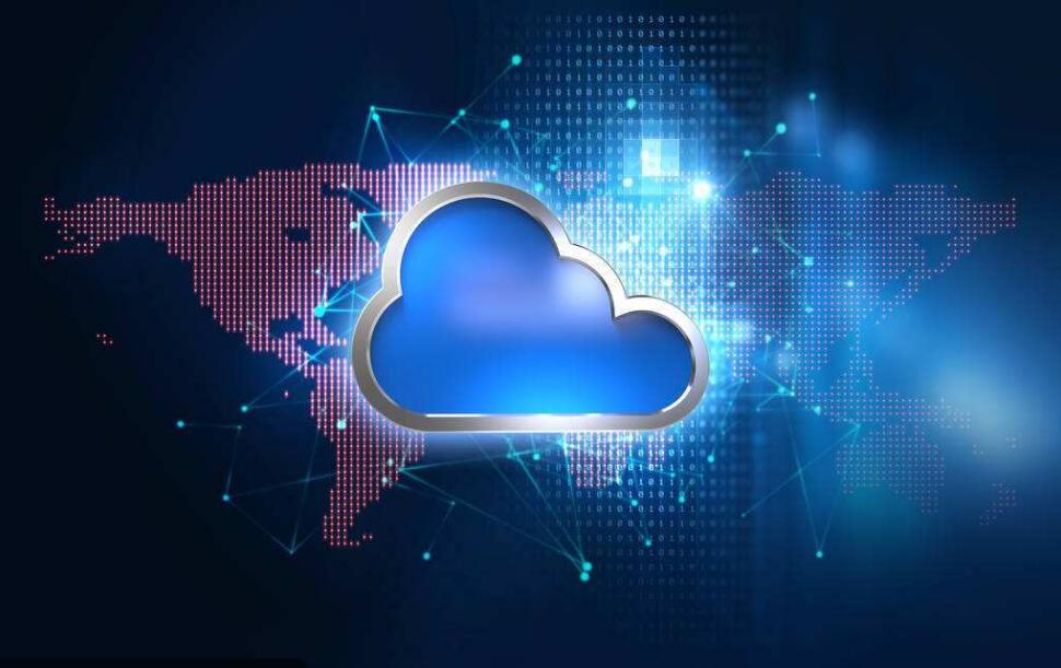 2018中国云计算服务平台发展现状和趋势简析