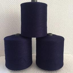 PBT包芯纱生产