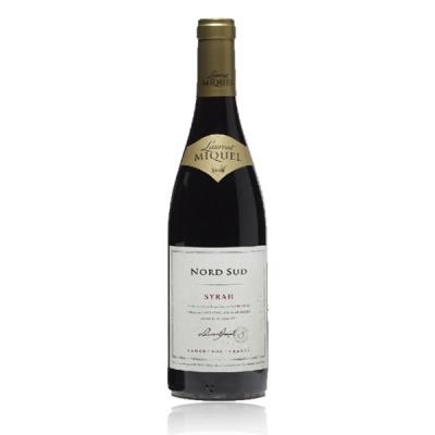 美桥-西拉红葡萄酒