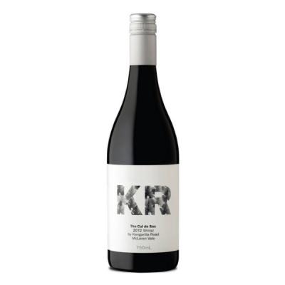 袋鼠之路凯亚西拉红葡萄酒