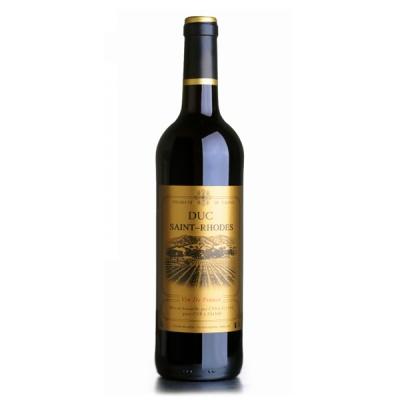 圣罗德堡红葡萄酒