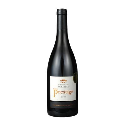 苏威利窖藏红葡萄酒