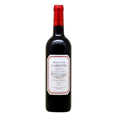 法国王子红葡萄酒
