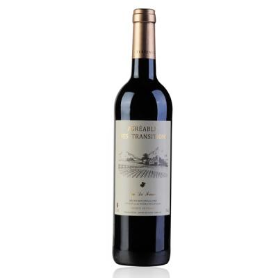 雅阁堡红葡萄酒