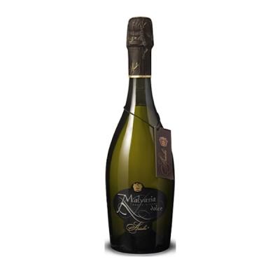 玛尔瓦西亚起泡白(半干)葡萄酒