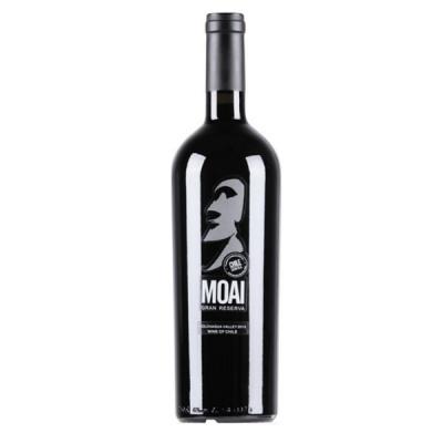 巨人莫亚特酿红葡萄酒