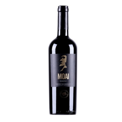 巨人莫亚珍藏赤霞珠红葡萄酒