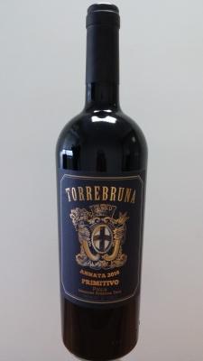 蓝盾红葡萄酒