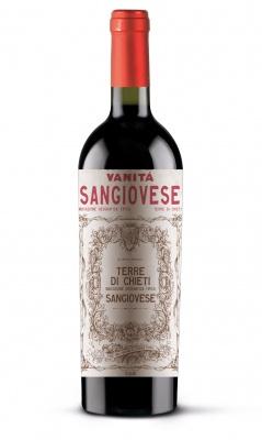 梵蒂-桑乔维斯红葡萄酒