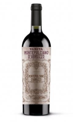 梵蒂-蒙塔切诺红葡萄酒