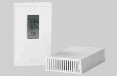 GMW90二氧化碳温湿度多参数变送器