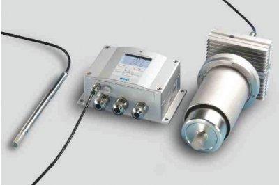 DMT346高温露点仪