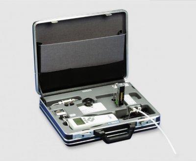 DSS70A露点采样系统