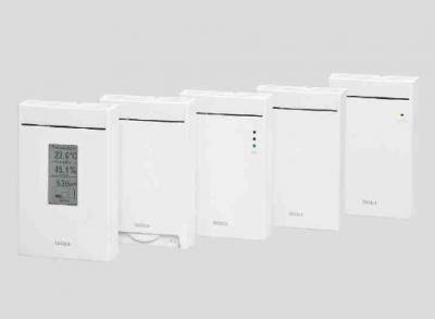 GMW80二氧化碳温湿度