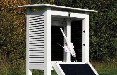 HMP155温湿度探头