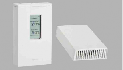 HMW90系列温湿度变送器