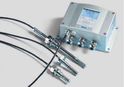 MMT330油中水变送器