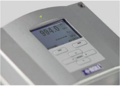 PTB330数字式气压计