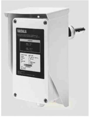MHT410变压器状况的水分、氢气含量及温度变送器