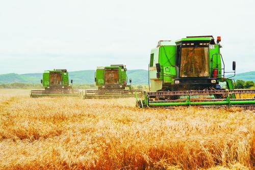 农业 领域专利转让