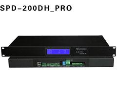 SPD-200DH_PRO 机房环境监控 电话报警系统