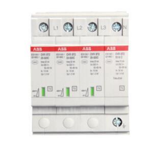 防雷/电涌保护器