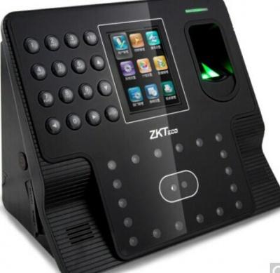 中控智慧(ZKTeco)iFace102