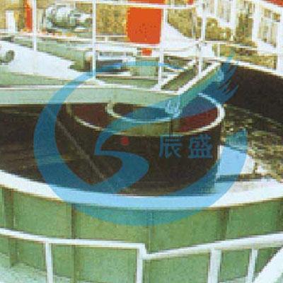 高效浅层气浮装置