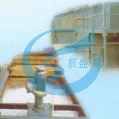 旋切式浮选机