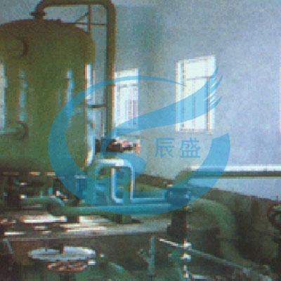 游泳池循环水成套处理设备