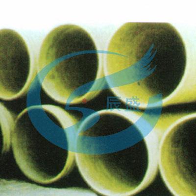 纏繞玻璃鋼夾砂管道