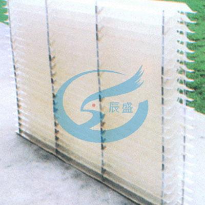 玻璃钢收水器