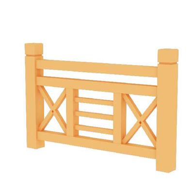 扶手护栏RL06