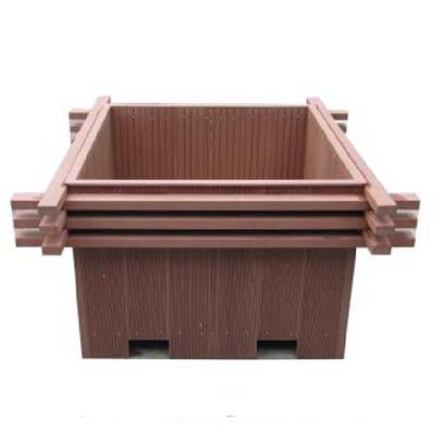 花箱、垃圾箱HX03
