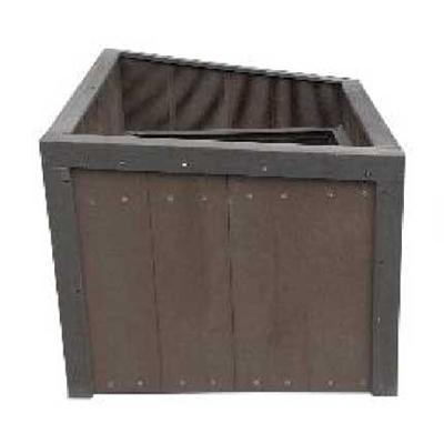 花箱、垃圾箱HX07