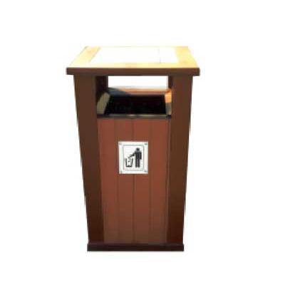 花箱、垃圾箱TC01