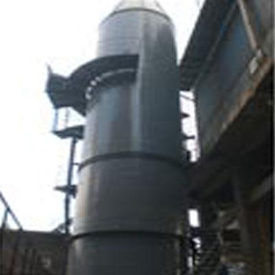 双碱法脱硫塔