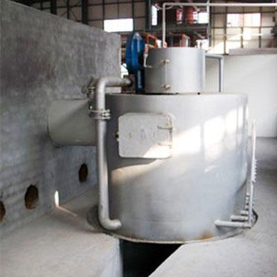 环保燃煤炉
