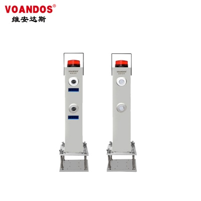 便携式激光对射探测器(民用) ABJ-100-2Y