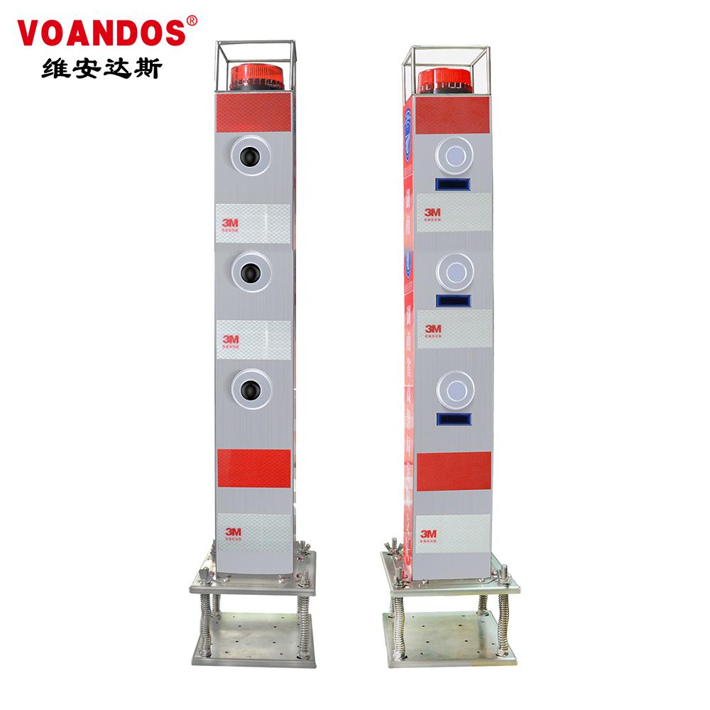 便携式激光对射探测器(警用) ABJ-100-3Y