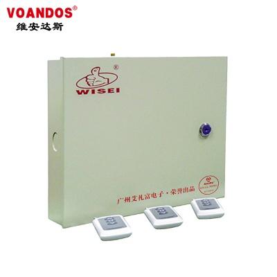 站台越线语音报警控制器 WS-608ZT