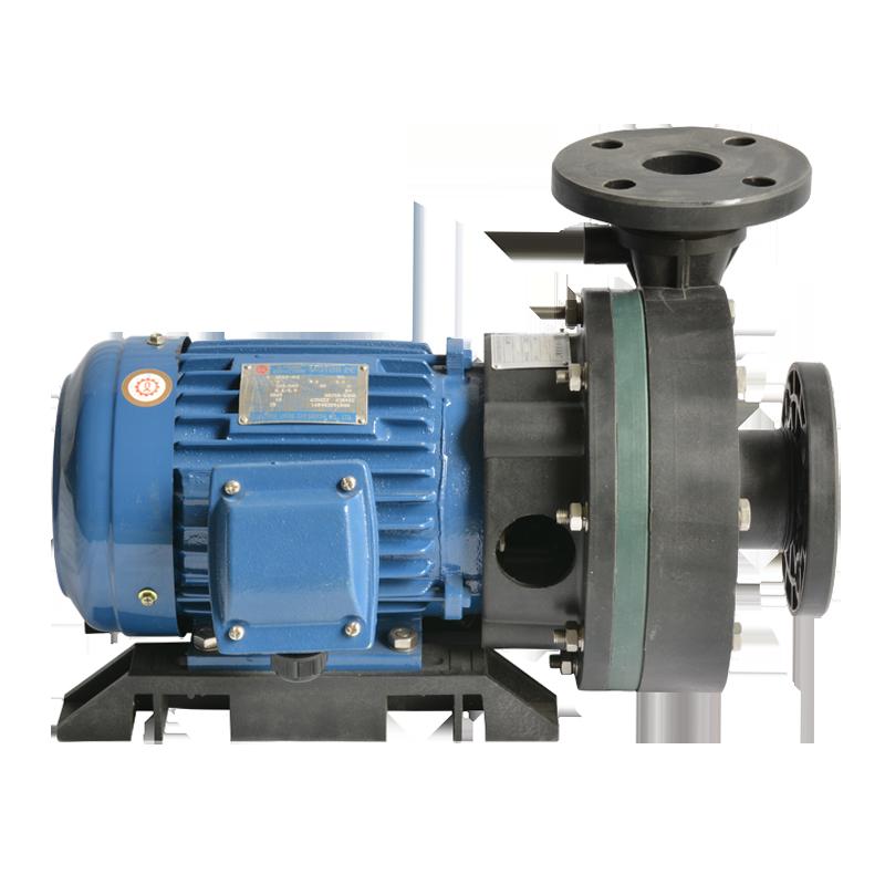 YSG化工泵