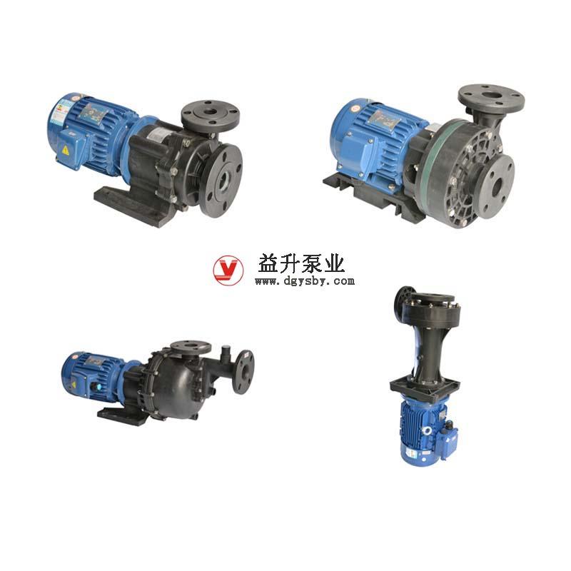 益升泵業詳說泵浦的安裝方法及操...